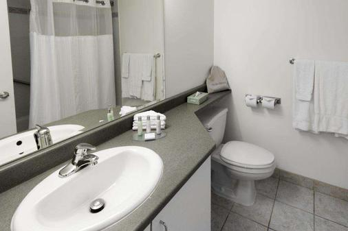 Hotel Faubourg Montreal Downtown - Montreal - Kylpyhuone