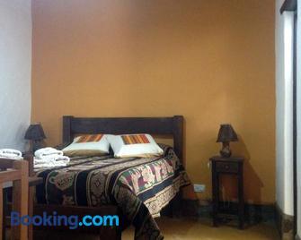 Posada Suri Huasi - Tilcara - Bedroom