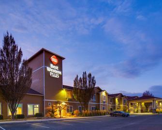 Best Western Plus Grapevine Inn - Sunnyside - Building