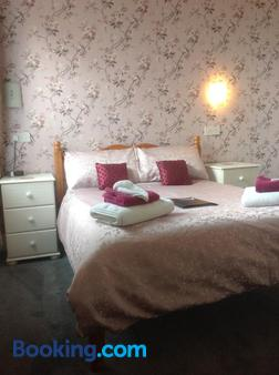 Cleasewood Guest House - Great Yarmouth - Bedroom