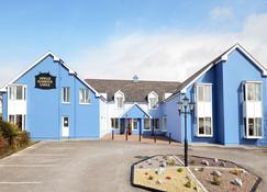 Dingle Harbour Lodge - Dingle - Building