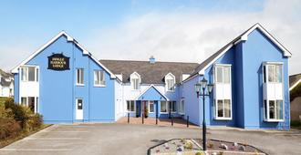 Dingle Harbour Lodge B&B - דינגל - בניין