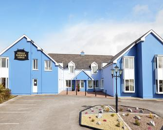 Dingle Harbour Lodge - Dingle - Gebouw