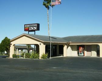 Executive Inn Robstown - Robstown - Edificio