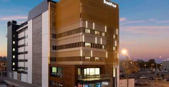 Breakfree On Cashel - Christchurch - Building