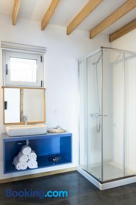 Lofts Azul Pastel - Horta - Bathroom