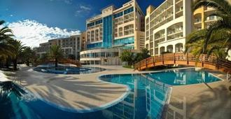 Hotel Splendid Conference and Spa Resort - Budva - Piscine