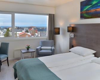 Thon Hotel Andrikken - Andenes - Habitación