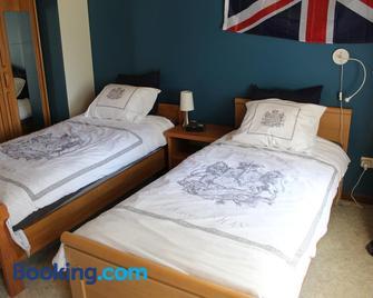 Casa Victoria - Hasselt - Bedroom
