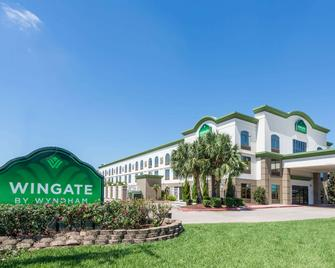 Wingate by Wyndham Sulphur Near Lake Charles - Sulphur - Edificio