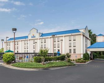 Comfort Inn & Suites - Thomson - Building