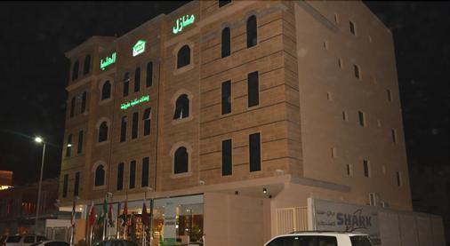 Olaya Houses - Al Khobar - Toà nhà