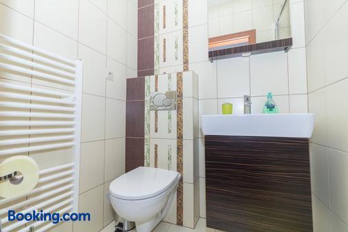 Penzión Kastelán - Bojnice - Bathroom