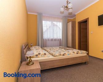 Penzión Kastelán - Bojnice - Schlafzimmer