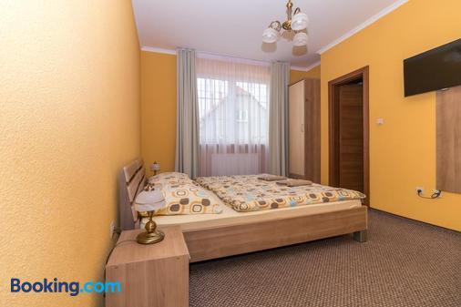 Penzión Kastelán - Bojnice - Bedroom