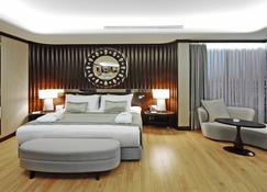 Crowne Plaza Bursa - Bursa - Schlafzimmer