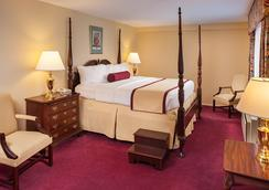 The White Mountain Hotel & Resort - North Conway - Bedroom
