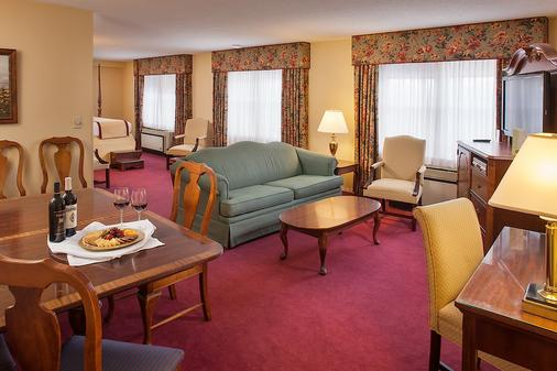 The White Mountain Hotel & Resort - North Conway - Olohuone