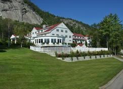 The White Mountain Hotel & Resort - North Conway - Bygning