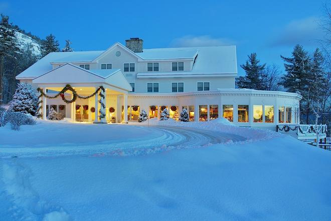 The White Mountain Hotel & Resort - North Conway - Κτίριο