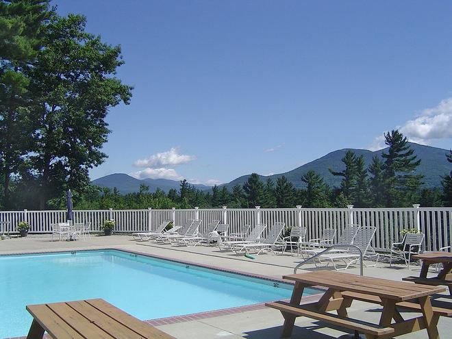 The White Mountain Hotel & Resort - North Conway - Uima-allas