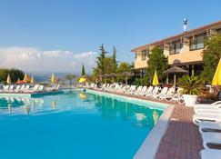 Hotel Centro Turistico Gardesano - Bussolengo - Pool