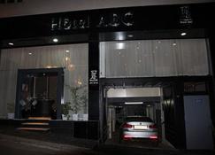 ABC Hotel - Argel - Edificio
