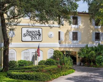 Saint Simons Inn by the Lighthouse - Saint Simons - Building
