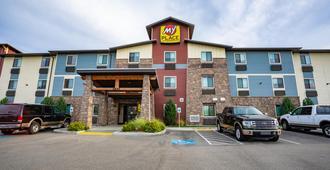 My Place Hotel-Pasco, WA - Pasco