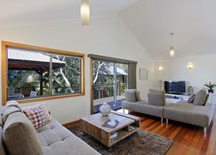 A Perfect Stay - Blue Bliss - Byron Bay - Living room