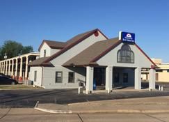 Americas Best Value Inn Norman at Univ of Oklahoma - Norman - Building