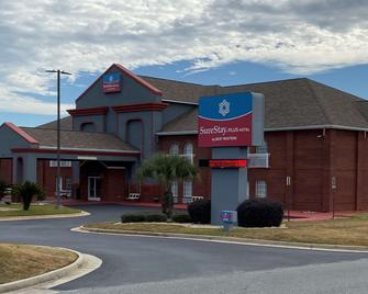 SureStay Plus Hotel by Best Western Warner Robins AFB - Warner Robins - Gebäude
