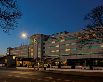 Hyatt Place London Heathrow Airport - West Drayton - Gebäude