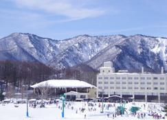 Okutone Onsen Hotel Sunbird - Minakami