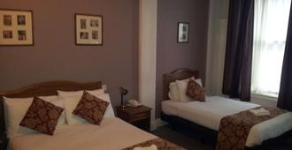 County Hotel - Carlisle