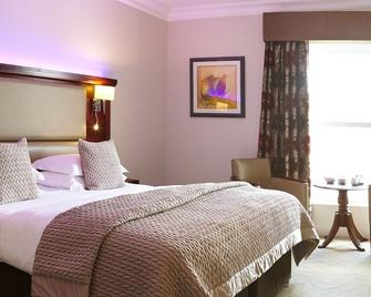 Crown Spa Hotel Scarborough by Compass Hospitality - Scarborough - Bedroom