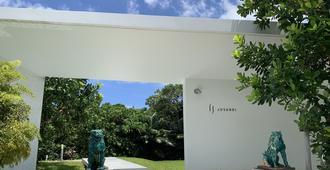 Jusandi - Ishigaki