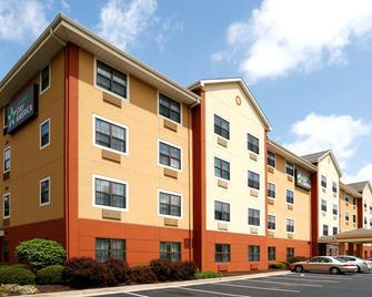 Extended Stay America - Cincinnati - Covington - Ковінгтон - Building