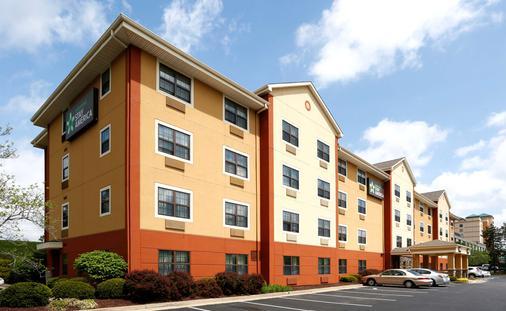Extended Stay America - Cincinnati - Covington - Covington - Building