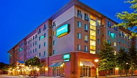 Staybridge Suites Chattanooga Downtown - Convention Center - Chattanooga - Gebouw
