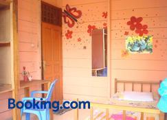 Se'pon Homestay - Makale - Bedroom