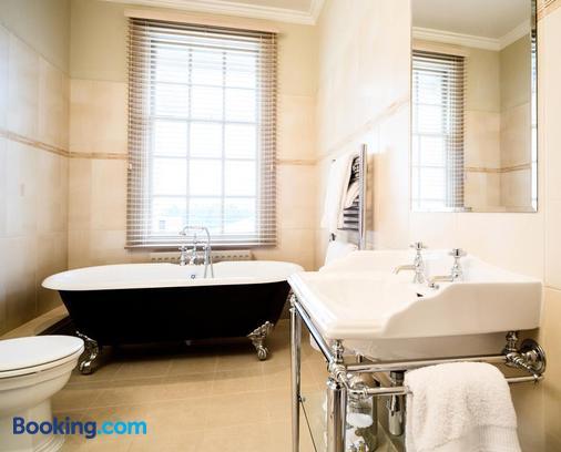 Brockencote Hall Hotel - Kidderminster - Bathroom