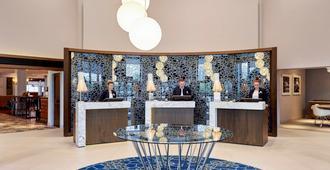 ヒルトン ロンドン スタンステッド エアポート ホテル - Stansted (Essex)