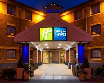 Holiday Inn Express Taunton M5, Jct. 25 - Taunton - Building