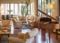 大使酒店 - 布雷西亞 - 布雷西亞 - 休閒室
