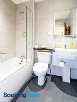 Sunbank House Hotel - Perth - Bathroom