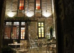 Hotel Raymond Vii - Albi - Restaurante