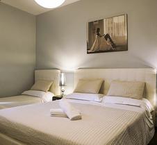 特米諾酒店 - 羅馬