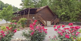 A Smoky Mountain Dream by Eagles Ridge Resort - Pigeon Forge