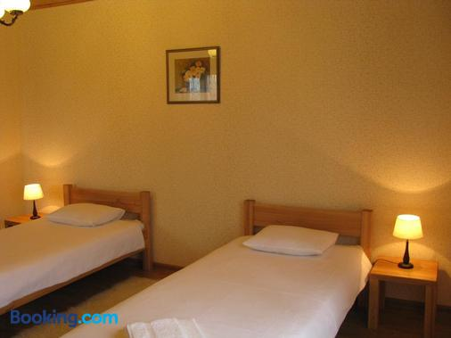 A.Asmonienes Guest House - Smalininkai - Bedroom